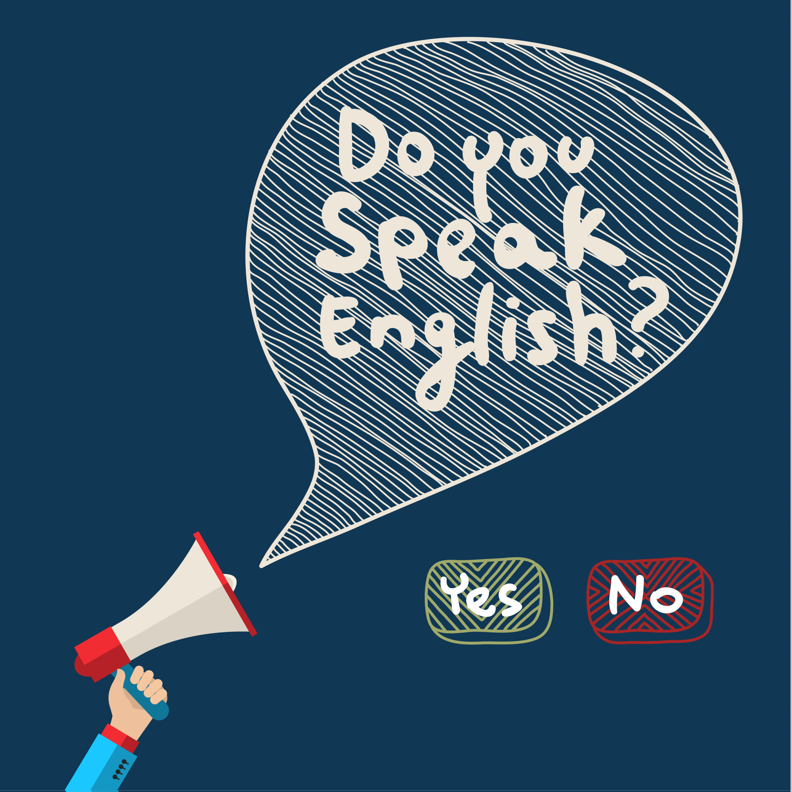 Speak English Article 1